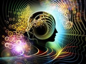 Energy of Human Mind