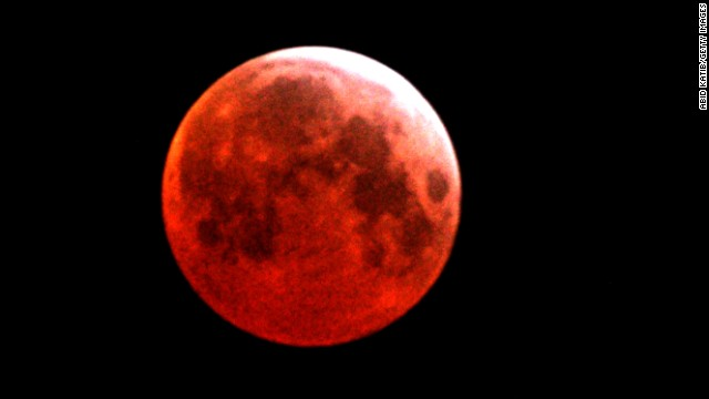 blood moon eclipse schedule - photo #24