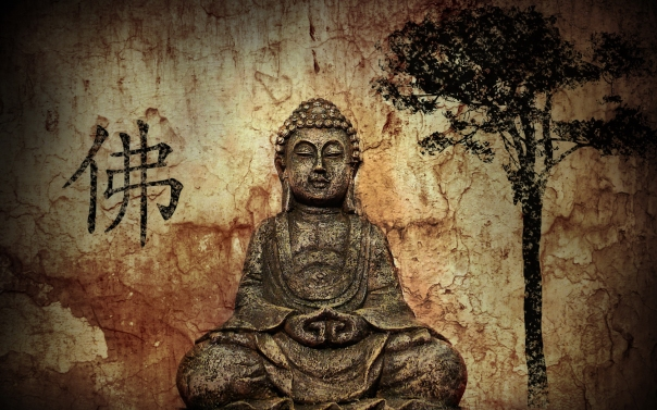 ancient buddha HD Wallpapers