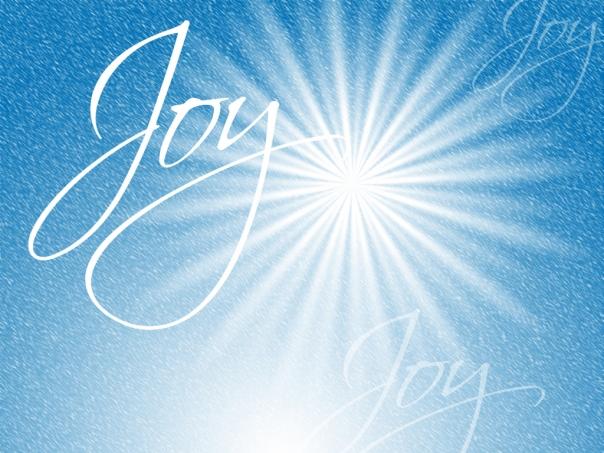 Joy Burst
