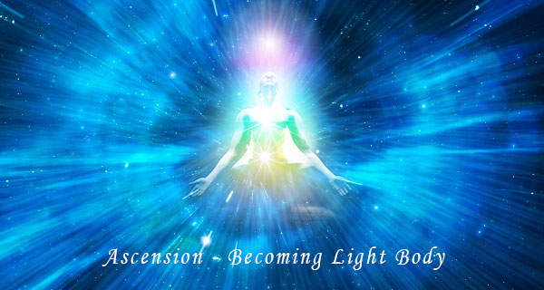 Ascension-Becoming-Light-Body