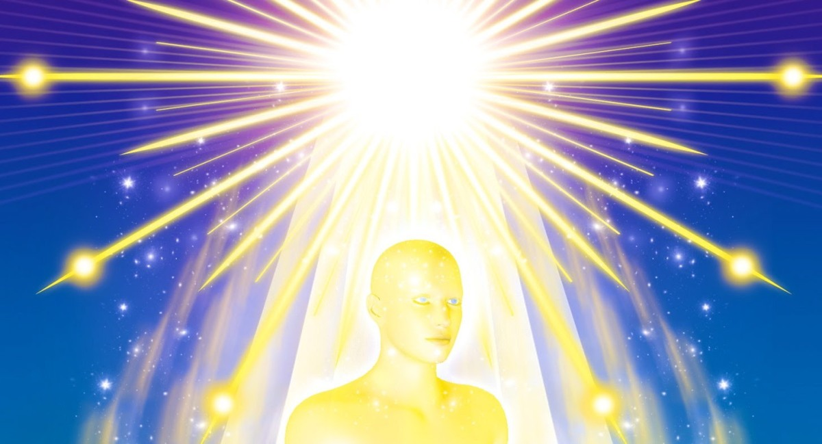 The Divine Ascended Being Activation ~ Every 11 ~ 33 ...