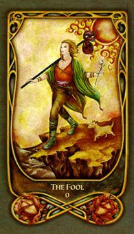 Fool Card
