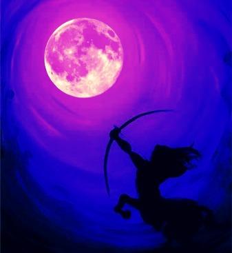Sagittarius-Full-Moon-