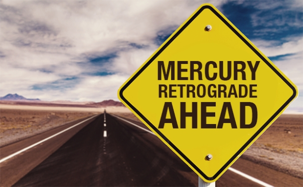 mercuryretrograde